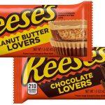 Nyhet: Massor av nytt från Reese's