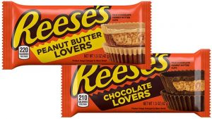 Reese's lovers