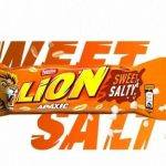 Nyhet: Mysteriet med Lion Sweet & Salty