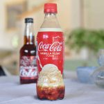 Coca-Cola Vanilla Float