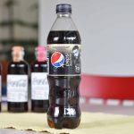 Pepsi Dark Vanilla