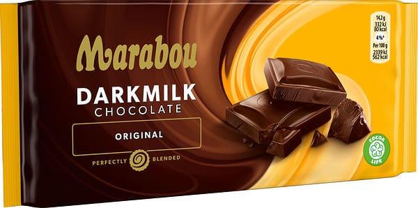 Marabou Darkmilk original