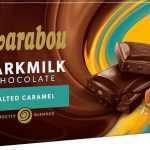 Nyhet: Marabou Darkmilk kommer i tre smaker