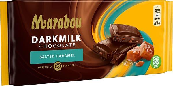 Marabou Darkmilk