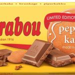 Nyhet: Marabou Pepparkaka och en julig Coca-Cola Zero