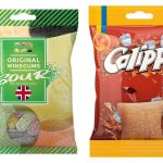 Nyhet: Calippo Cola Drops & Original Winegums Sour
