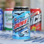 Mtn Dew Liberty Brew