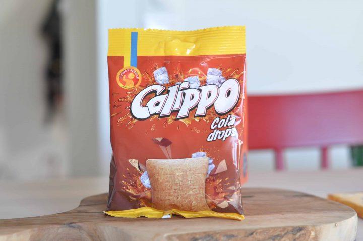 Calippo Cola Drops