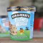 Ben & Jerry's Fairway to Heaven