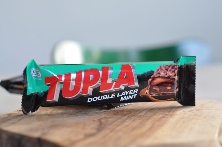 Tupla Double Layer Mint