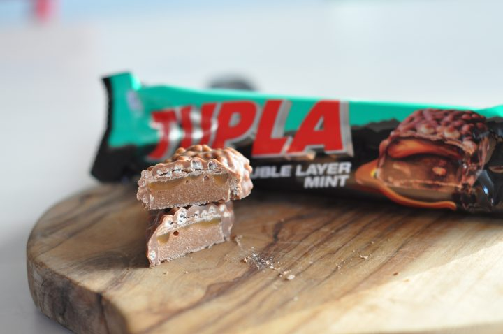 Tupla Double Layer