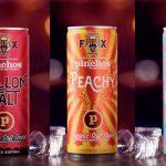 Nyhet: Pinchos-läsk och Let's Feast-läsk från Dirtwater Fox