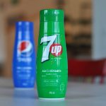 7UP Sodastream Soda Mix
