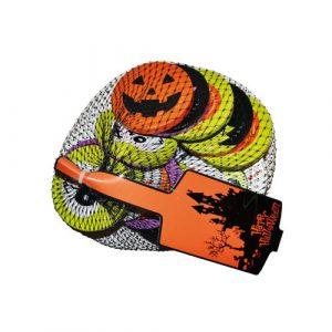 Chokladpengar halloween