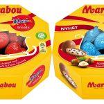 Nyhet: Marabou Treats Daim & Oreo