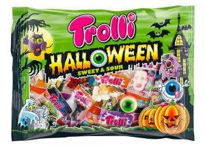 Trolli Halloween