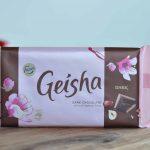 Geisha Dark