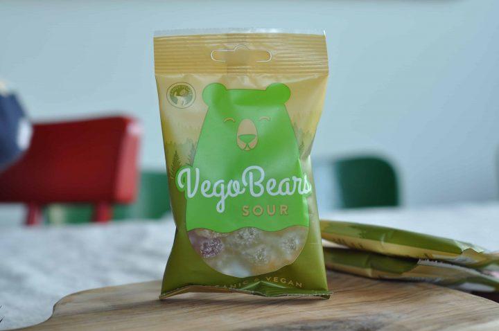 Vego Bears Sour
