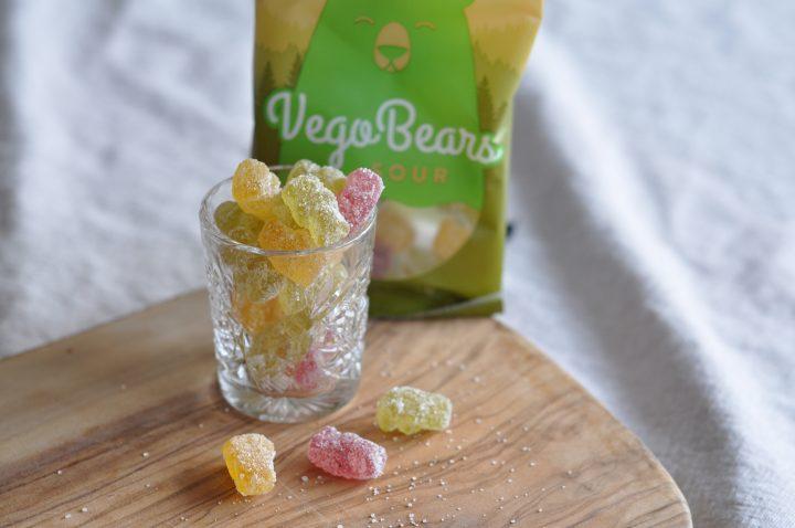 Vego Bears