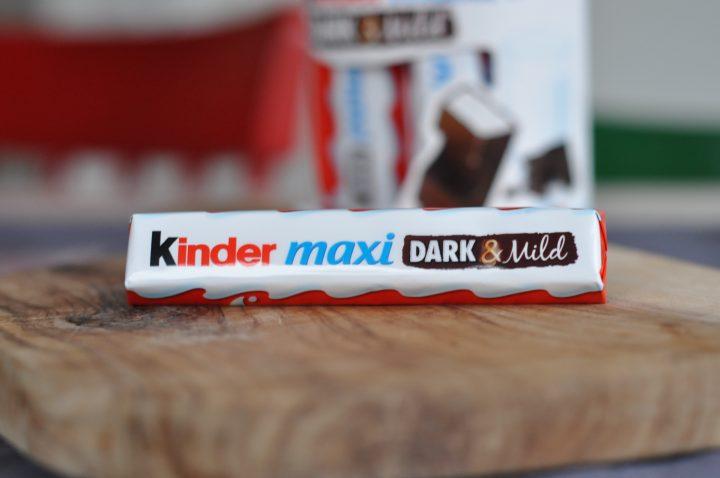 Kinder Maxi förpackning
