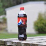 Pepsi Max Raspberry
