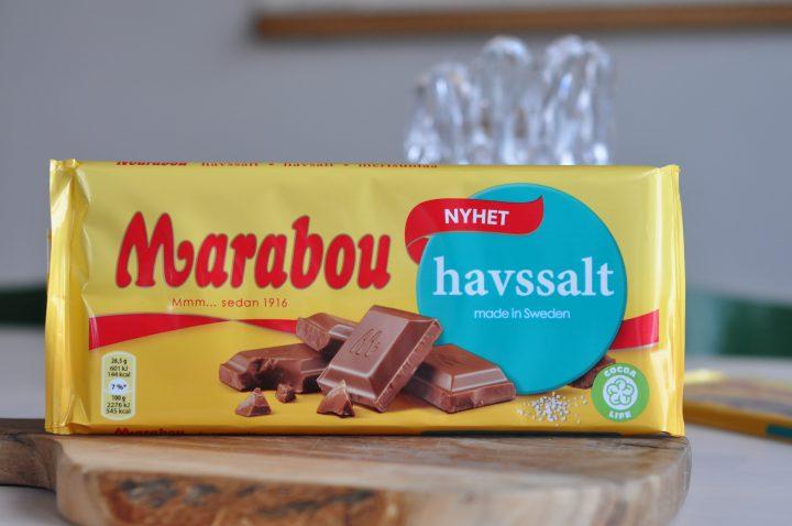 Marabou Havssalt