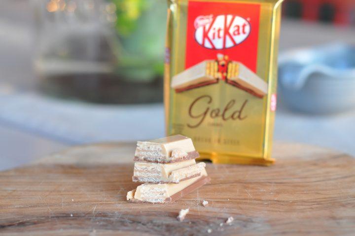 Kitkat guld