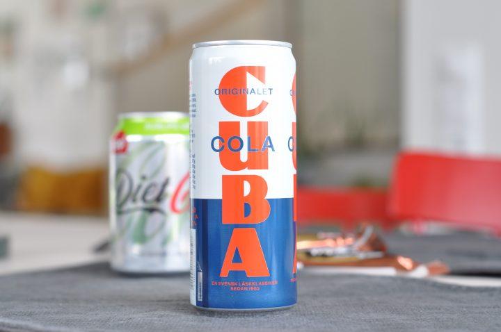 Cuba Cola 2020