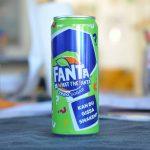 Fanta What The Fanta Zero Sugar