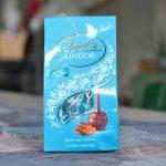 Lindt Lindor Salted Caramel