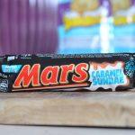 Mars Caramel Sundae