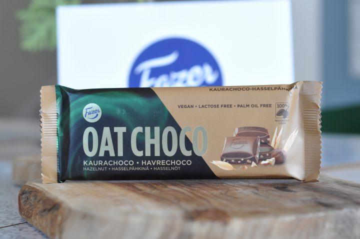 Fazer Oat Choco Hazelnut