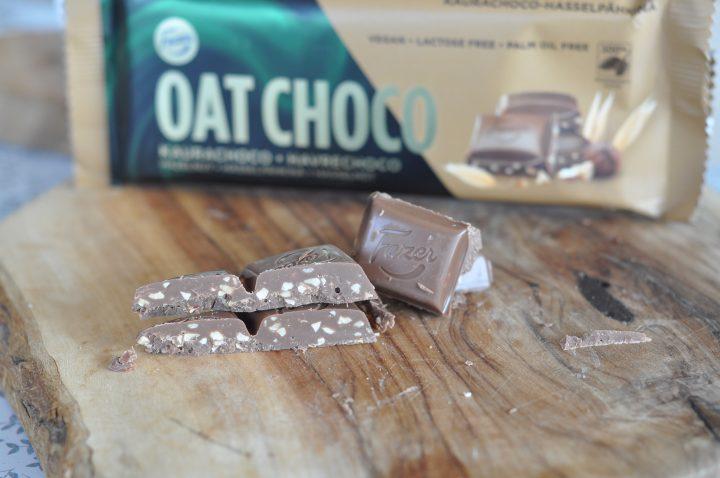 Fazer Oat Choco