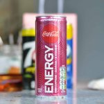 Coca-Cola Energy Cherry