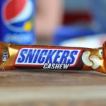 Snickers Cashew