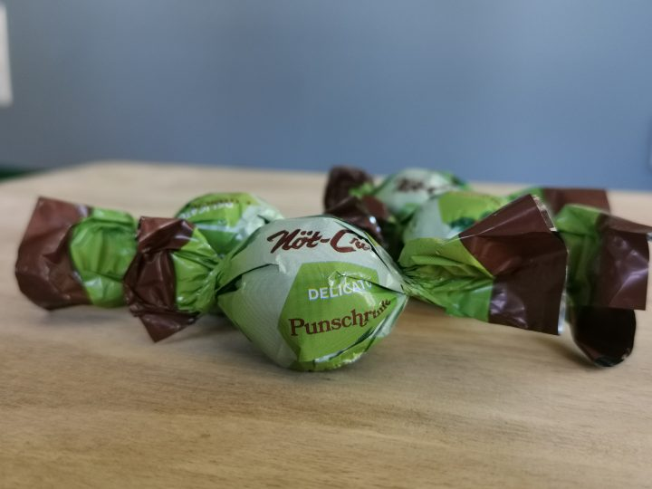 Nöt-Crème Punchrulle