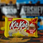 KitKat Apple Pie