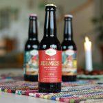 Hammars Bryggeri Lagrad Julmust
