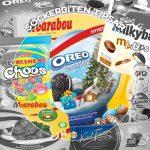 Sockerbiten tipsar – Jul med Milka, Oreo & Marabou
