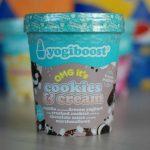 Yogiboost Cookies & Cream