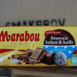 Marabou Brownie Kokos & Kaffe