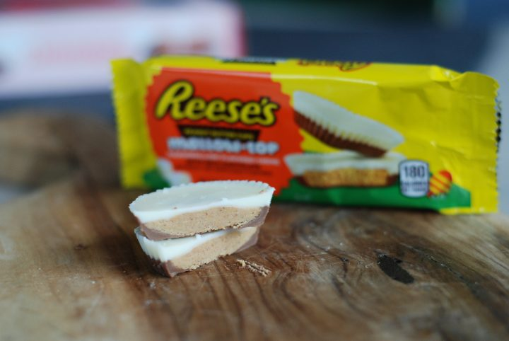 Reese's Mallow-Top