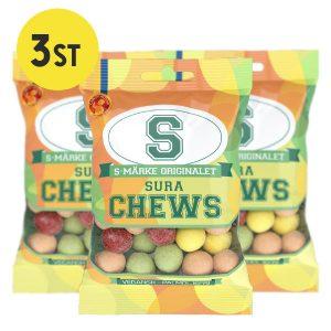Sure chews