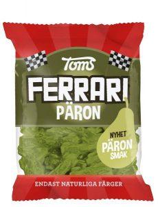 Ferrari päron
