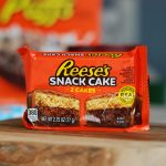 Reese's Snack Cake