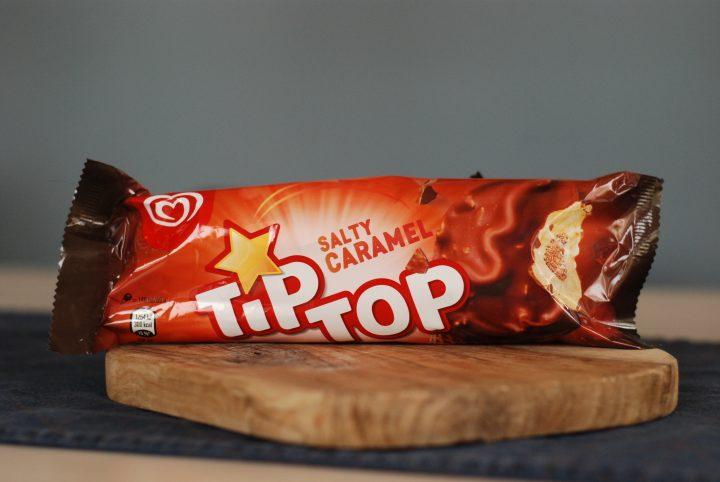 TipTop Salty Caramel