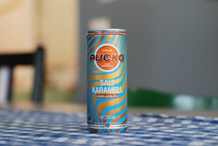 Pucko Salt Karamell
