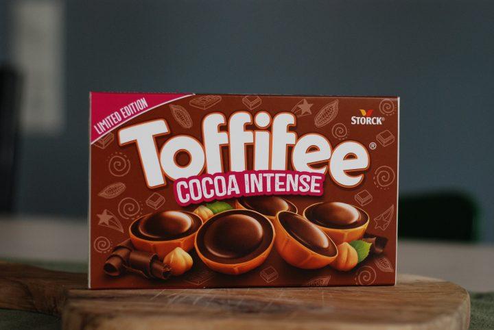 Toffifee Cocoa Intense
