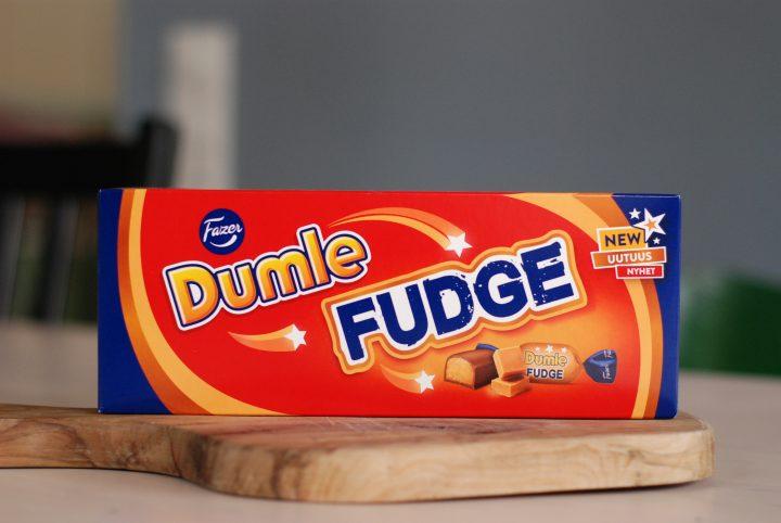Dumle Fudge
