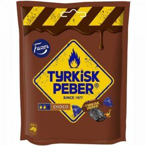 Fazer Tyrkisk Peber Choco
